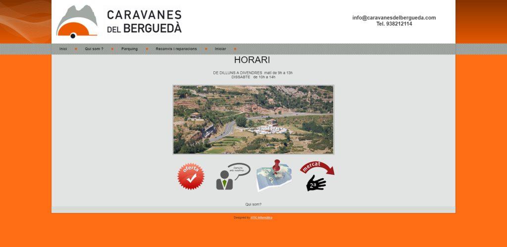 Caravanes del Berguedà