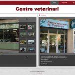 Centre Veterinari (Berga - Manresa)